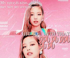 edit, kpop, and lisa image