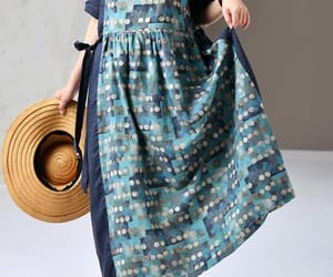 dress, pockets dress, and etsy image