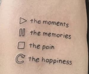 happiness, memories, and skin image