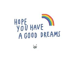 good dreams image