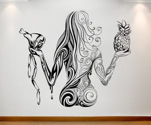 wall decals and wall stickers image