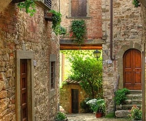italy, street, and city image