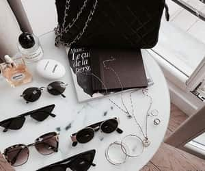 accessories and sunglasses image
