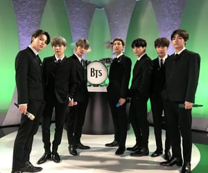jin, bts, and k-pop image