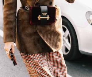 fashion, Prada, and blogger image