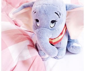 elephant, teddy, and toys image