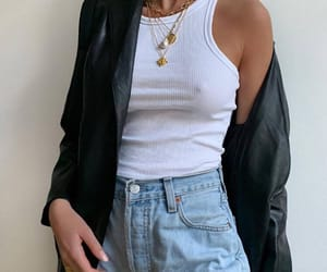 beautiful, look, and fashion image