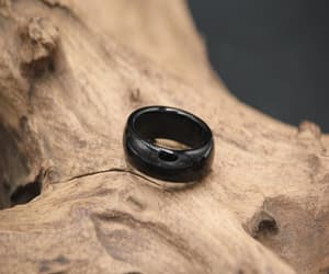 etsy, wedding ring, and statement rings image