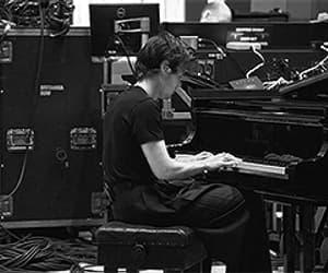 gif, piano, and tumblr image