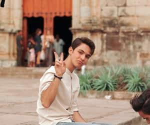 Joaquin, oaxaca, and bondoni image