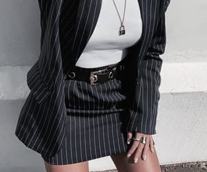 blazer, fashion, and accessories image