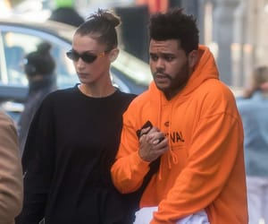 icon, street, and the weeknd image