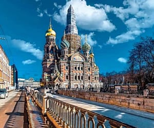 beautiful, cathedral, and photo image