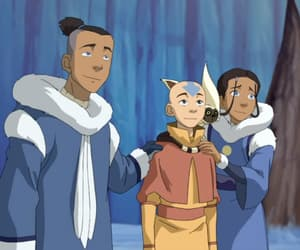 avatar, cartoon, and childhood image