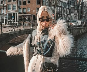 amsterdam, fashion, and style image
