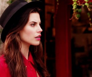 ruby lucas, meghan ory, and ️ouat image