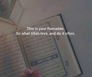 islam and Ramadan image