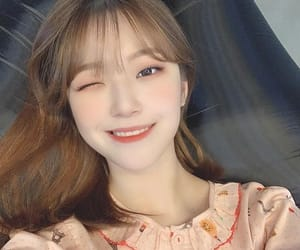 jiheon, fromis, and fromis_9 image