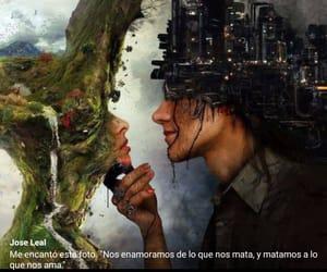 earth, frases, and sad image