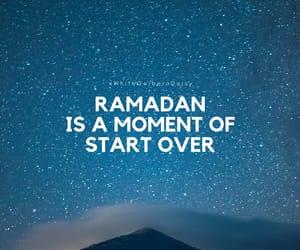 allah, islamic, and ramadhan image
