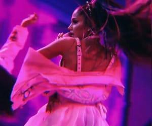 tour and ariana grande image