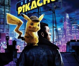 pikachu movie wallpaper image