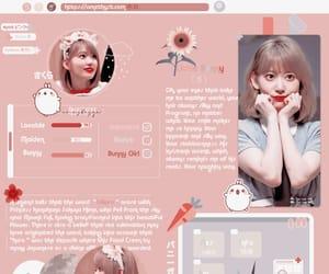 edit, girl, and korean image