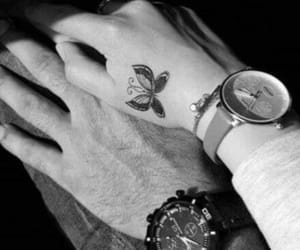 black and white, love, and couples image
