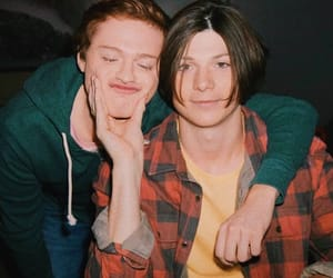 the society, jack mulhern, and grizz image