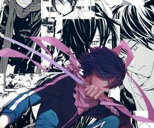 anime, anime boy, and hiyori image