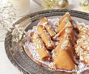 food and morocco image