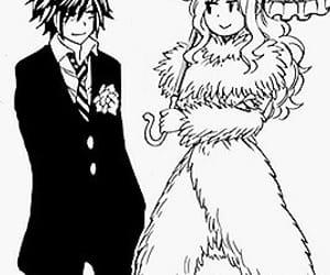 anime, ft, and manga image