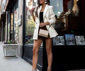 blogger, outfit, and Yves Saint Laurent image