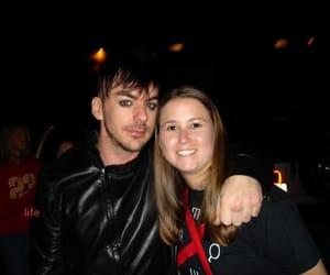 30 seconds to mars, drummer, and shannon leto image