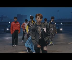 Seventeen, jihoon, and seventeen woozi image