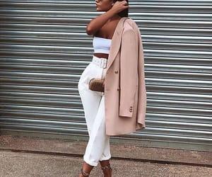 beauty, classy, and fashion image