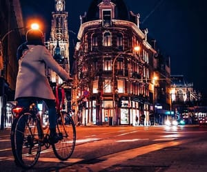 antwerp, city, and fashion image