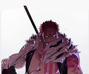 anime, one piece, and anime boy image