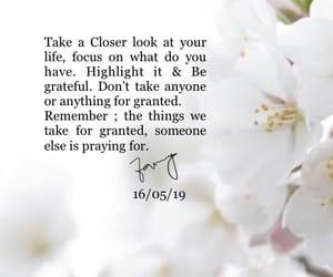 grateful, life, and gratitude image