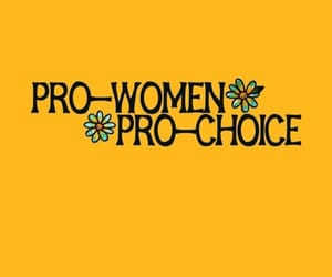 pro choice image