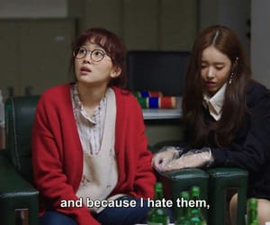 quotes, kdrama, and dorama image