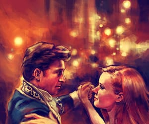 Amy Adams, illustration, and patrick dempsey image