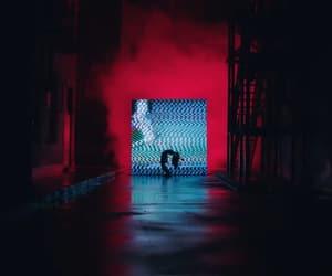 dark, music, and nightmare image
