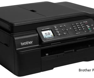 brother printer support image