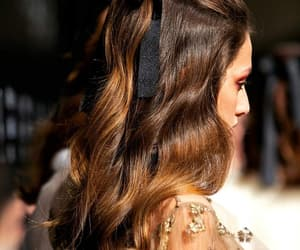 bow, fashion, and high fashion image