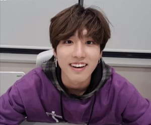 han, stray kids, and han jisung image