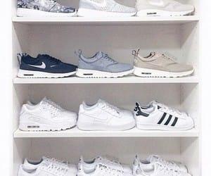 adidas, fashion, and Fila image