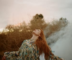 florence welch, florence and the machine, and pretty image