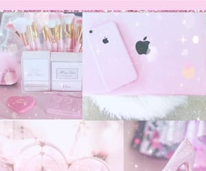 baby pink, Chick, and fashion image