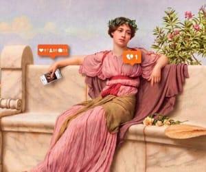 art, instagram, and wallpaper image